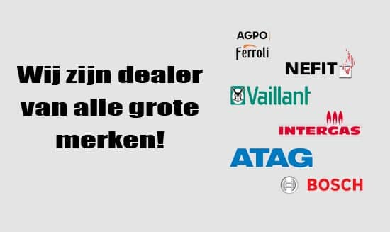 dealer cv ketels